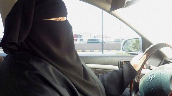 Saudi cleric suspended over 'quarter-brain' women drivers quip