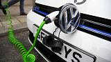 Exclusive - Volkswagen moves to secure cobalt supplies in shift to electric cars