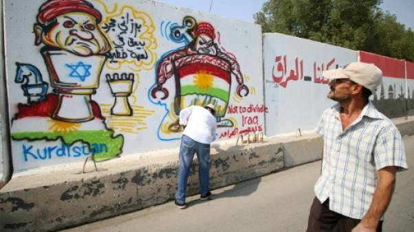En Irak, le réferendum sur l'indépendance du Kurdistan divise