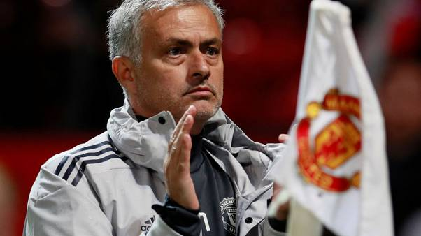 Relaxed Mourinho backs Man United's squad-depth to cope with Pogba injury