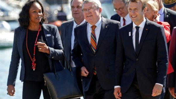 JO-2018 à PyeongChang: France, Allemagne et Autriche dans l'expectative, Etats-Unis confiants
