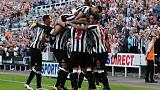 In-form Newcastle must stay grounded, says Benitez