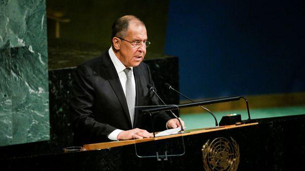 Russia tells North Korea, U.S. 'hot heads' to calm down