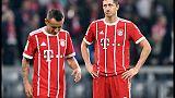 Bayern raggiunto dal Wolfsburg sul 2-2