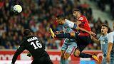 Monaco hammer sorry Lille 4-0