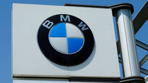 BMW to build new 8 series at German Dingolfing plant from 2018