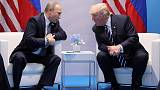 Despite tensions, U.S. sees value in New START treaty with Russia