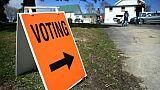 Nouvelle-Zélande: ouverture du scrutin pour des législatives serrées
