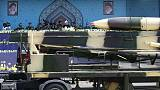 Iran successfully tested new ballistic missile - state media