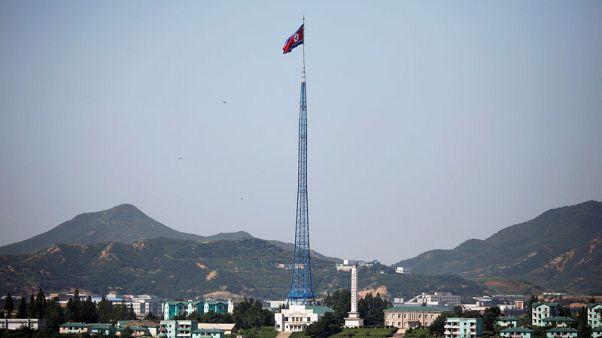 China says North Korean quake 'suspected explosion', South Korea says likely a natural quake
