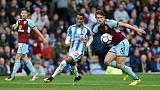 Burnley and Huddersfield share a scrappy point