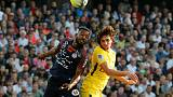 PSG miss Neymar as they drop first points at Montpellier