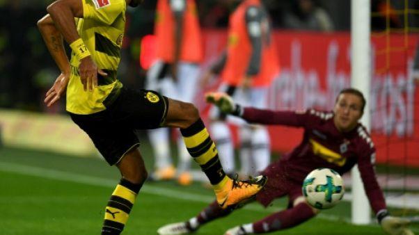 Allemagne: Dortmund chauffe son stade à blanc avant de recevoir le Real!