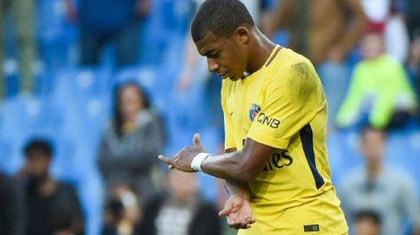 Baromètre des Bleus: Mendy blessé, Mbappé actif sans succès