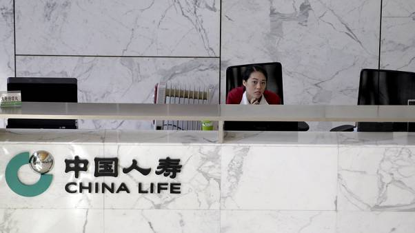 A private solution for China's zombie company problem? Unlikely