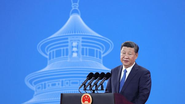 China to push for greater cooperation on graft, terrorism at Interpol meeting