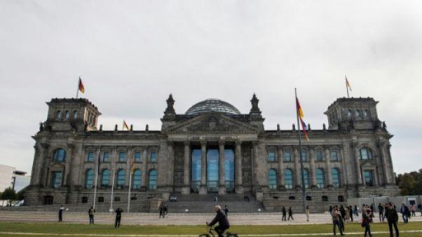 Les six principales formations politiques d'Allemagne