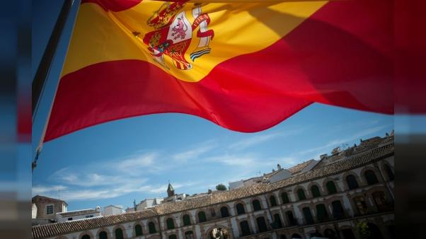 Dans le sud de l'Espagne, inquiétude et dérision face au  référendum catalan