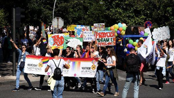 Conferenza Famiglia: gay, noi ignorati