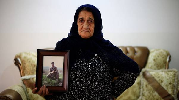 Kurdish city gassed by Saddam hopes referendum heralds better days