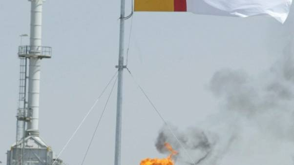 Talks continuing with Shell about Iraq's Majnoon oil field, oil minister says