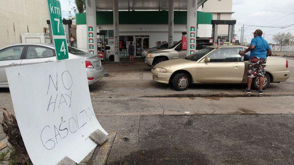 Puerto Rico's fragile economy dealt new blow by Maria