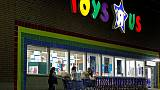 Fidget spinners and squishies - some Toys 'R' Us toymakers cut ties