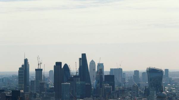 Scrap plan for new banking tax, London financiers tells UK opposition party