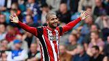Clarke brace brings Steel City derby joy for United