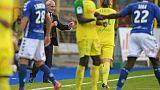 Ligue 1: Saint-Etienne quatrième, l'OM et Nantes juste derrière