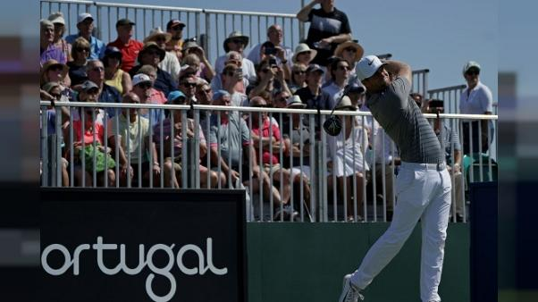 Golf: le Danois Lucas Bjerregaard  remporte le Masters du Portugal