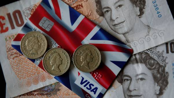 Cap credit card debt charges, says UK opposition Labour Party