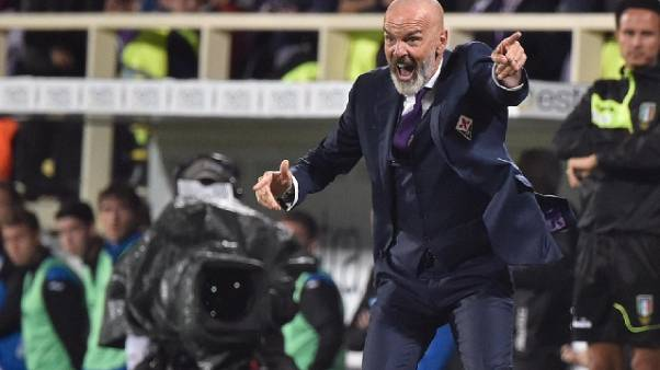 Fiorentina: Pioli, arbitraggio non equo