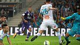 Ligue 1: Marseille gagne en pensant à Tapie, Nantes à 2 points du podium
