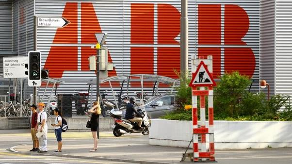 ABB buys GE unit for $2.6 billion to boost North American business