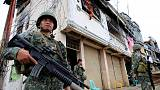 One week to cross a street - how IS pinned down Filipino soldiers in Marawi