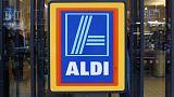 Aldi UK profit falls for third straight year