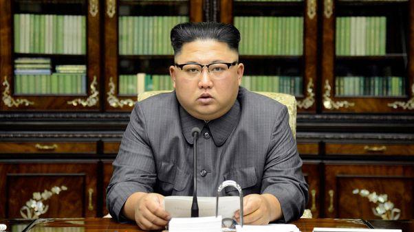 China calls for restraint over North Korea tensions