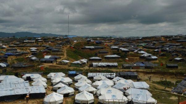 Rohingyas: le Bangladesh seul face à une crise au long cours