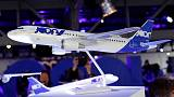 Air France formally launches new Joon airline in bid for younger passengers