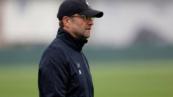 Klopp keen to shore up Liverpool defence ahead of Moscow test