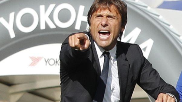 Conte,certo che Italia andrà ai Mondiali