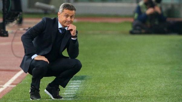 Villarreal sack coach Escriba