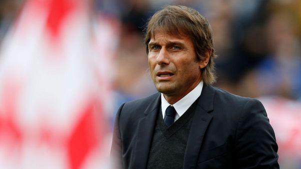 Chelsea won't rush Hazard back, says Conte