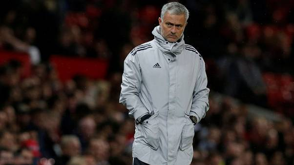 Mourinho won't be charged over Southampton sending-off