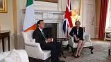 Too early to say if UK has made sufficient progress in Brexit talks - Irish PM