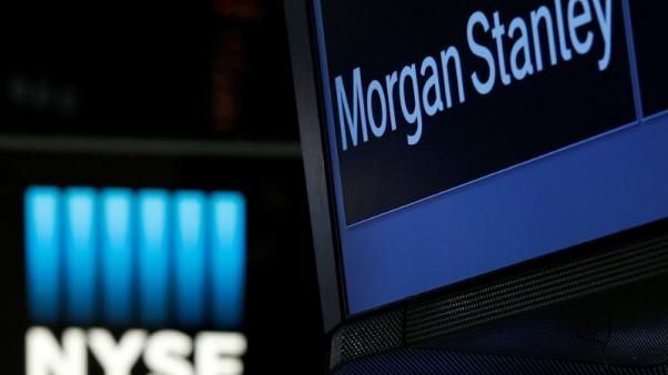 FINRA orders Morgan Stanley to pay $13 million in fines, restitution