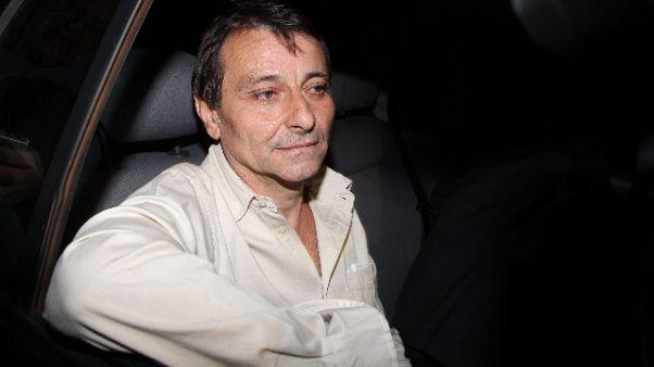 Italia a Brasile,rivedere asilo Battisti