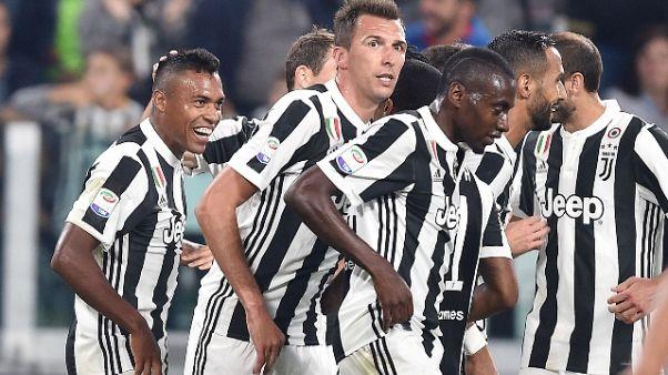 Agnelli-ultrà: anche la Juventus ricorre