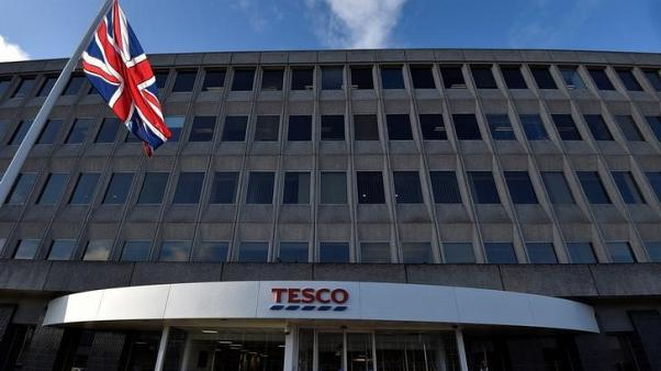 Trial to begin of former Tesco executives accused of fraud